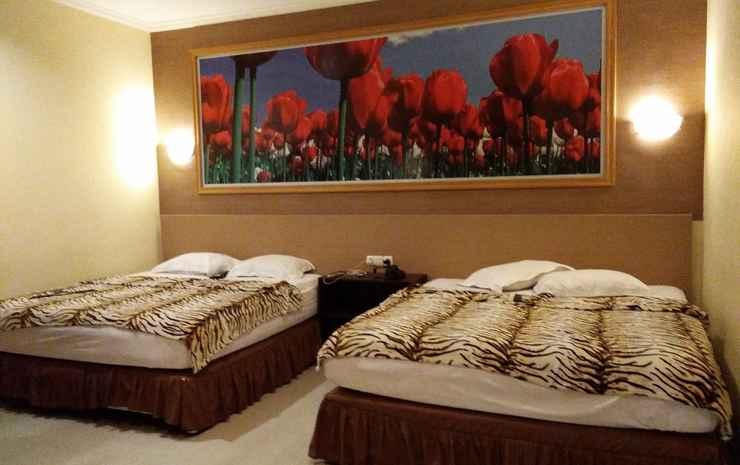 Arayanna Hotel & Resort Pasuruan - Sunrise Cottage
