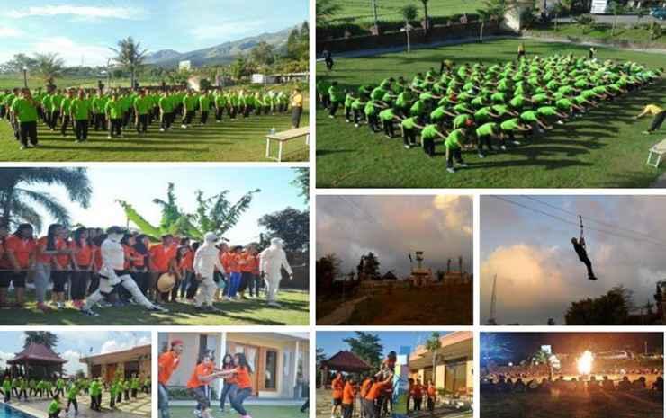 Arayanna Hotel & Resort Pasuruan -