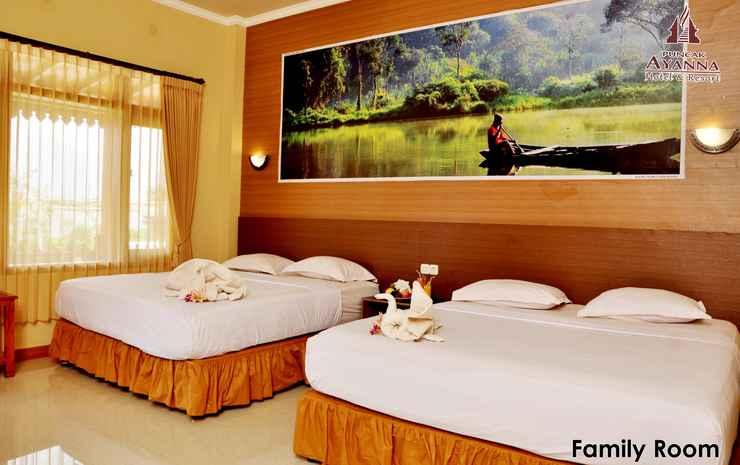 Arayanna Hotel & Resort Pasuruan - Family