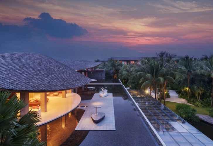 EXTERIOR_BUILDING Renaissance Phuket Resort & Spa