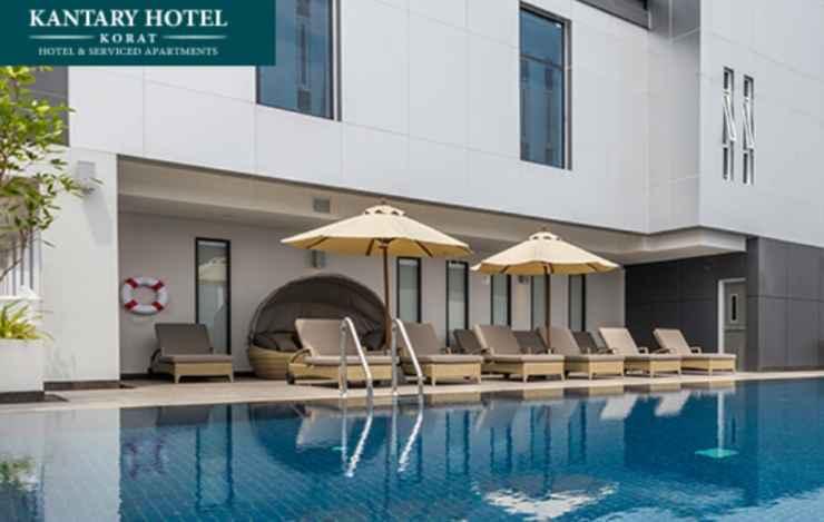 EXTERIOR_BUILDING Kantary Hotel Korat