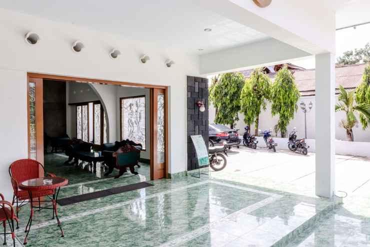 EXTERIOR_BUILDING Sumaryo Hotel