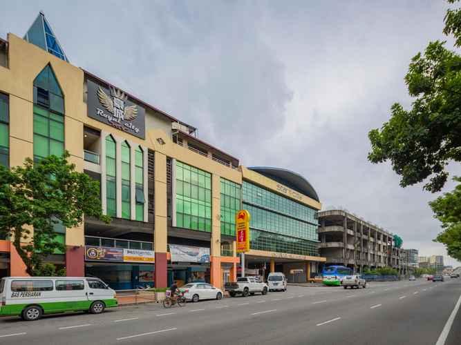 EXTERIOR_BUILDING Storytel Kota Kinabalu
