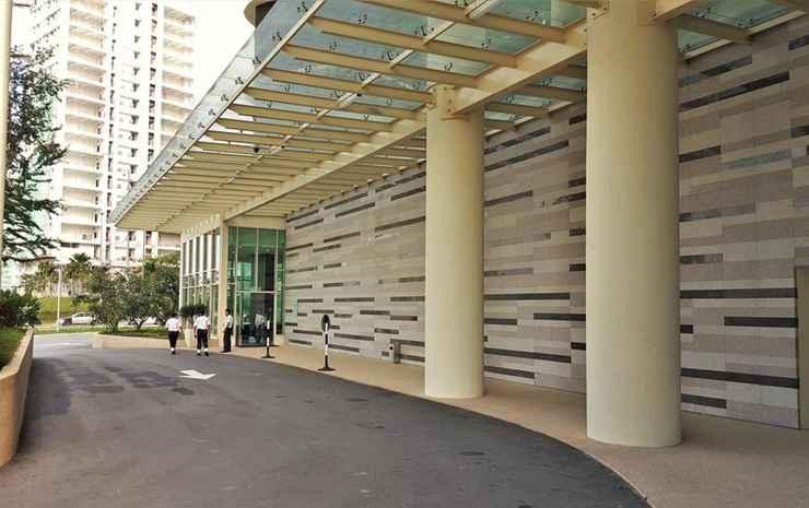 Holi Afiniti Themed Suites Johor -