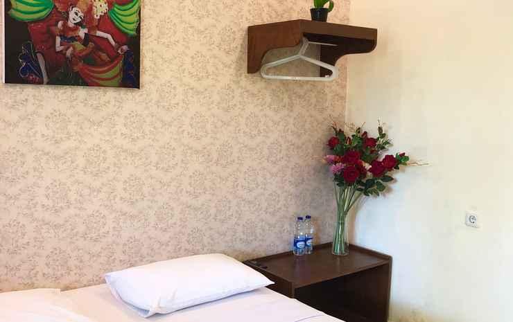 New Green Sentul Resort & Hotel Bogor - Standard Room Only