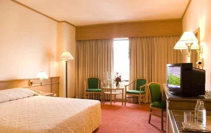 Pratunam Park Hotel Bangkok - Deluxe King Room only