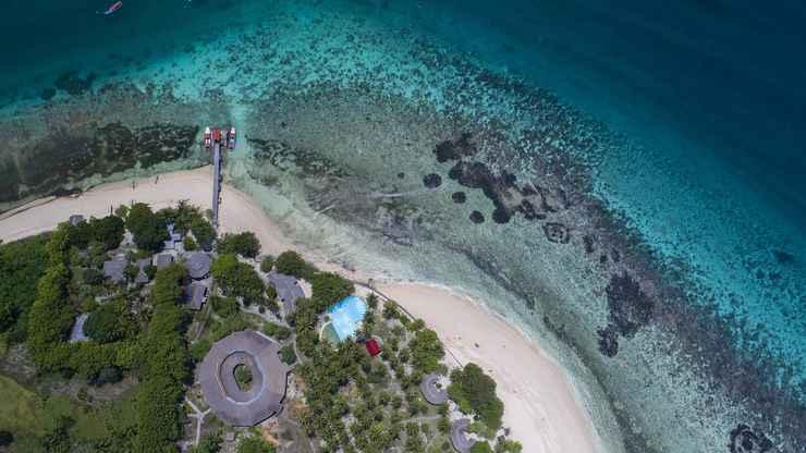 VIEW_ATTRACTIONS Gangga Island Resort & Spa