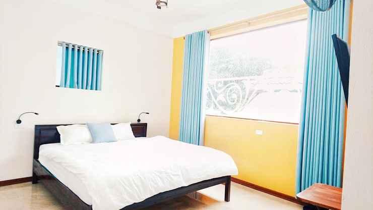 BEDROOM Huong Sen Homestay