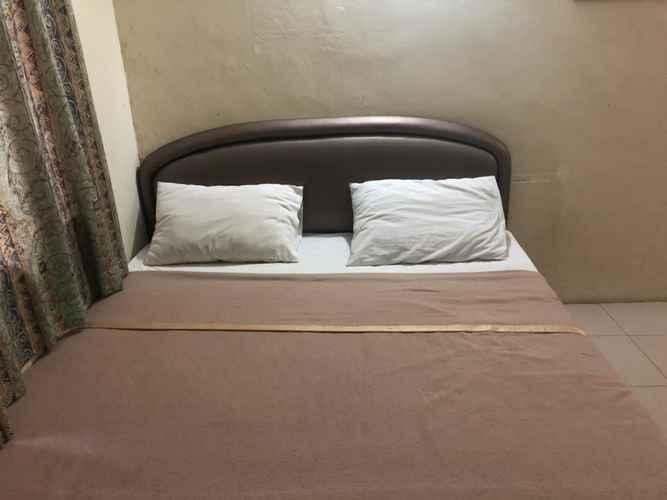 BEDROOM B Link Hotel
