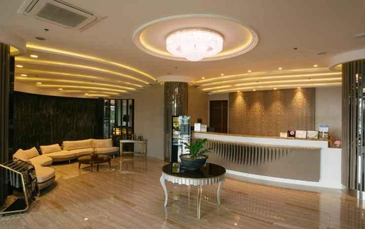 Best Western Plus Hotel Subic