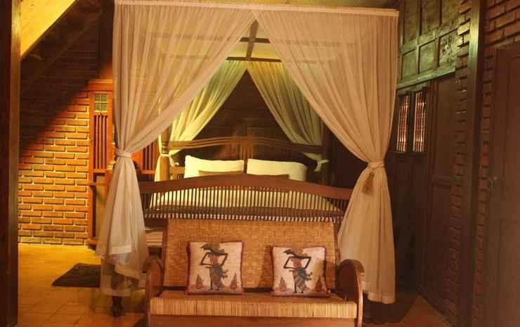 Ndalem Joglo Hinggil Jogja - Family Room Only