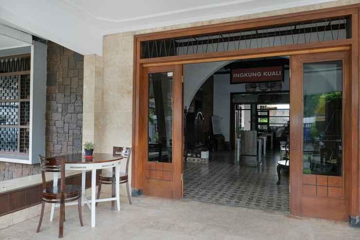 COMMON_SPACE OYO 461 Hotel Madukoro Near RSI Hidayatullah