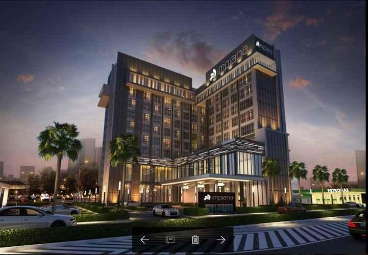 EXTERIOR_BUILDING Impiana Hotel Senai