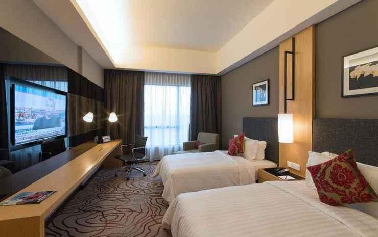 Impiana Hotel Senai Johor - Twin Deluks