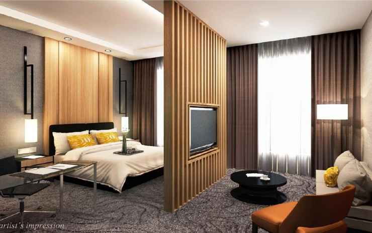 Impiana Hotel Senai Johor - Suite Eksekutif