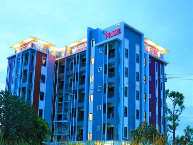 EXTERIOR_BUILDING เดอะไพรด์ ศาลายา