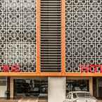 EXTERIOR_BUILDING Crystal Garden Hotel - Seri Kembangan