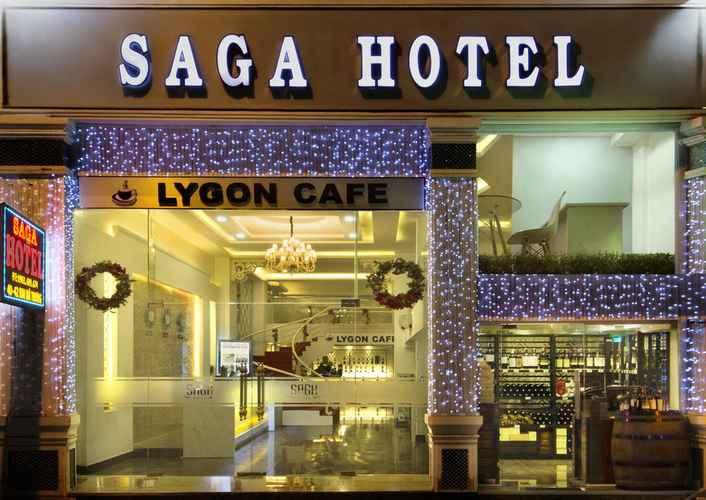 EXTERIOR_BUILDING Khách sạn Saga