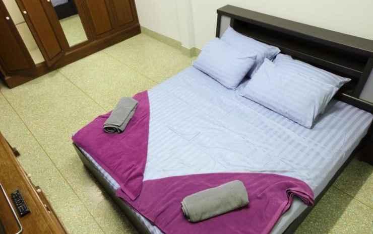 Yorying Hostel Bangkok - Double Bed Room