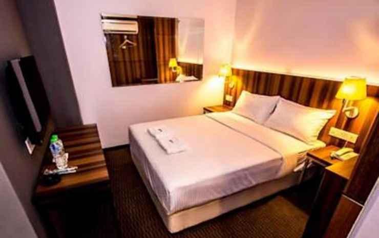 Sakura Boutique Hotel Kuala Lumpur - Superior Queen - Nonrefundable