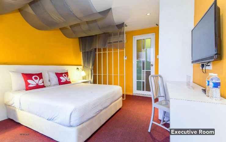 Sakura Boutique Hotel Kuala Lumpur - Executive Room - Nonrefundable