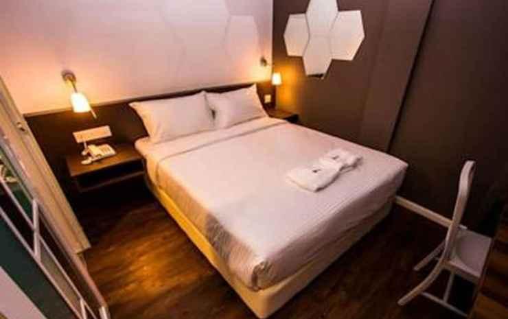 Sakura Boutique Hotel Kuala Lumpur - Deluxe Queen - Nonrefundable