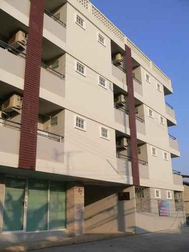 EXTERIOR_BUILDING I Place Mansion Sanamchan