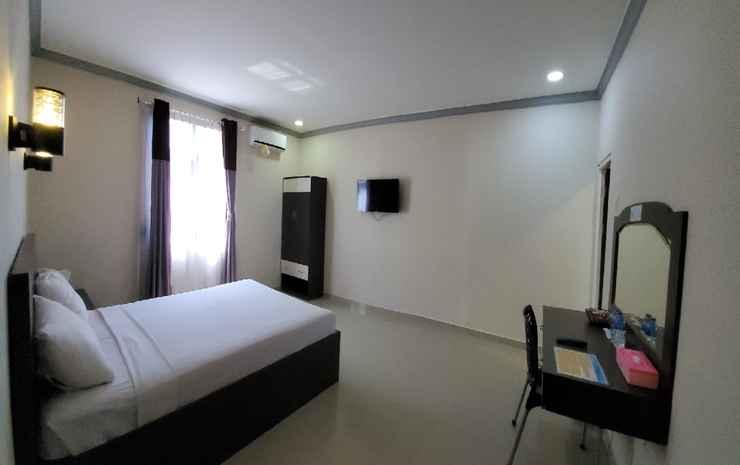 Wisma Tanjung Ria 2 Pontianak - Super Deluxe Room