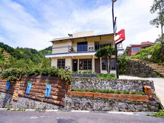EXTERIOR_BUILDING OYO 2290 Pondok Merapi Selo