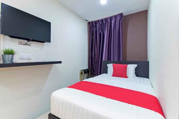 BEDROOM TC Hotel