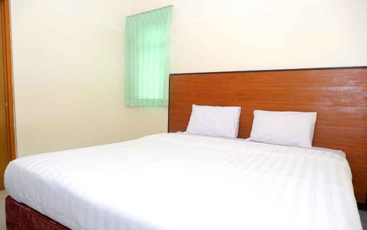 Hotel Pelangi Indah Semarang - Deluxe 2 Double