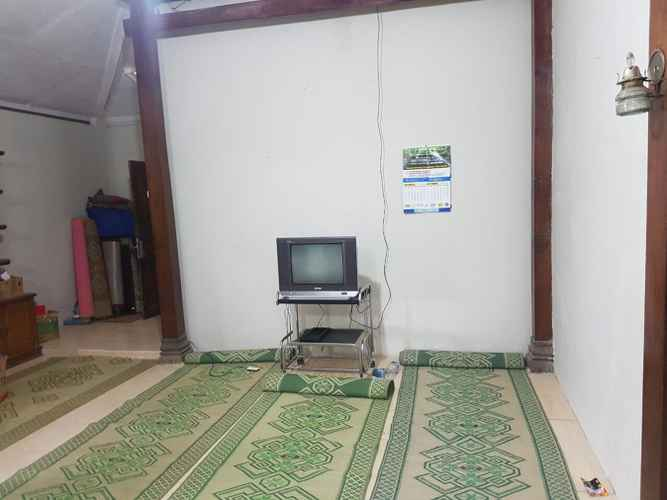 COMMON_SPACE Cozy Room at Homestay Ibnu Hajar Selo