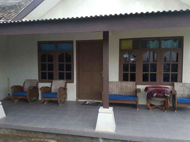 LOBBY Simple Room at Homestay Nuansa Baru Selo
