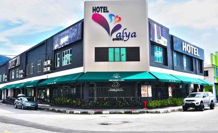 EXTERIOR_BUILDING Valya Hotel