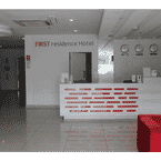 LOBBY First Residence Hotel