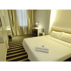 BEDROOM First Residence Hotel