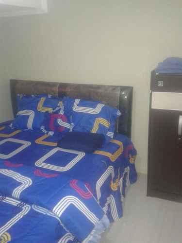 BEDROOM Simple Room Homestay Bukit Indah Selo