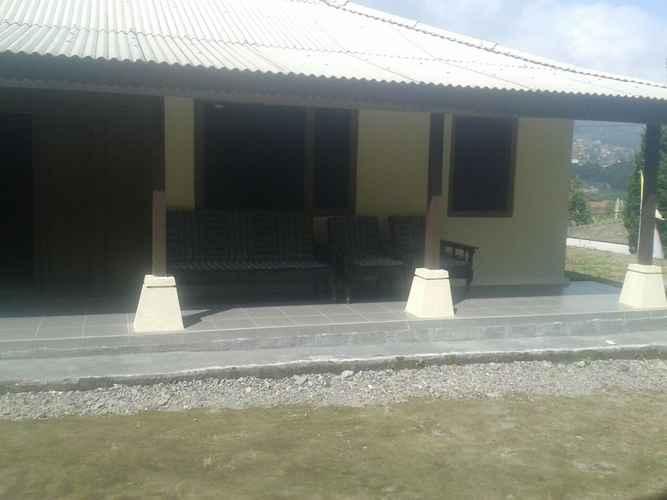 LOBBY Simple Room Homestay Bukit Indah Selo