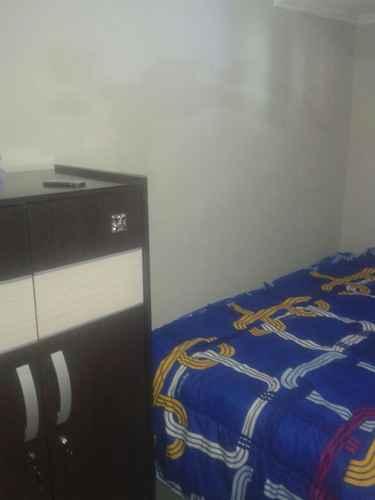 BEDROOM Cozy Room Homestay Bukit Indah Selo