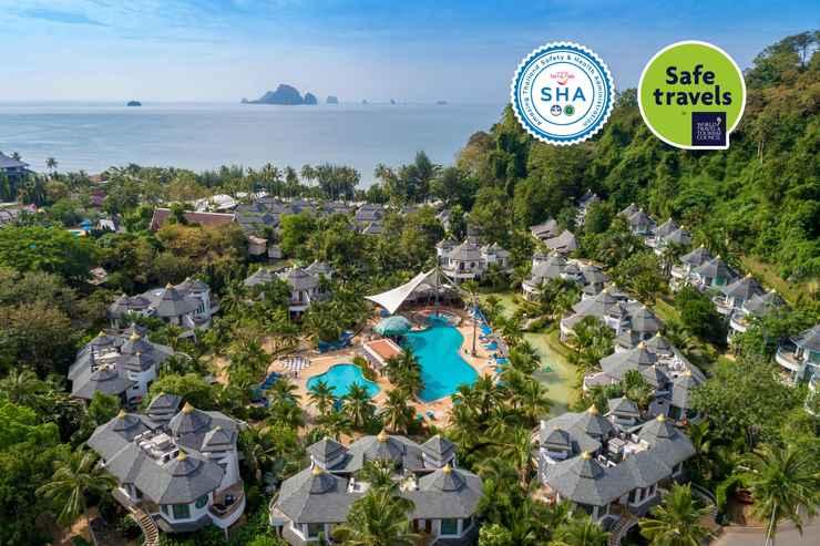 EXTERIOR_BUILDING Krabi Resort