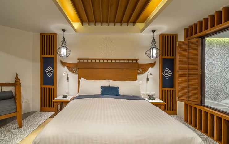 Aonang Princeville Villa Resort and Spa Krabi - Deluxe Boutique with Breakfast - NF