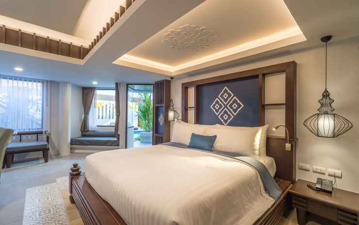 Aonang Princeville Villa Resort and Spa Krabi - Deluxe Pool Access with Breakfast