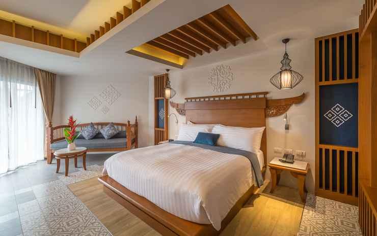 Aonang Princeville Villa Resort and Spa Krabi - Deluxe Boutique with Breakfast