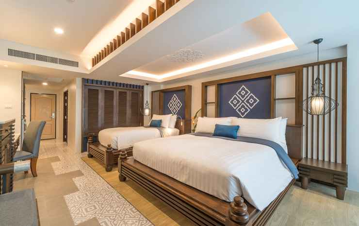 Aonang Princeville Villa Resort and Spa Krabi - Grand Deluxe Family with Breakfast - NF