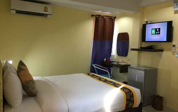 Anyavee Nammao Beach Resort Krabi - Standard Room