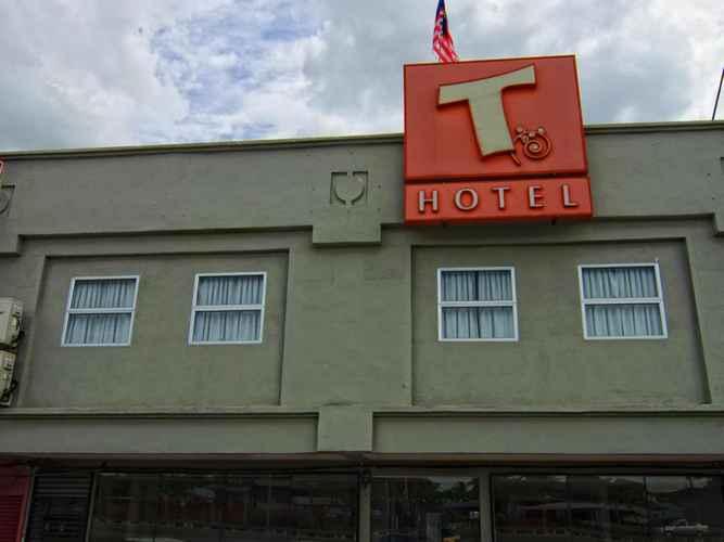 EXTERIOR_BUILDING T Hotel Tandop