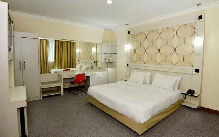 Hotel Ratu Residence Jambi - Junior Suite