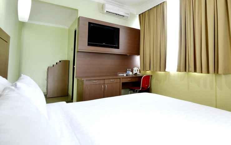 Hotel Ratu Residence Jambi - Standard