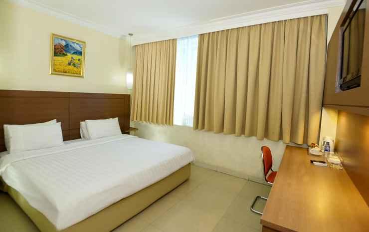 Hotel Ratu Residence Jambi - Deluxe