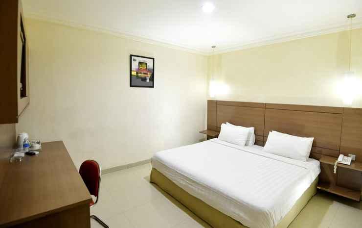 Hotel Ratu Residence Jambi - Superior